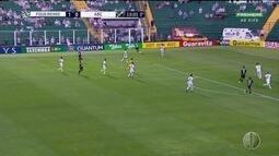 ABC perde para o Figueirense por 2 a 0 e segue na lanterna da Série B
