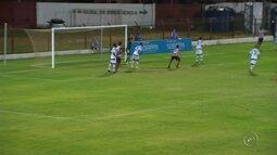 XV de Piracicaba repete a dose e volta a vencer o Linense pela Copa Paulista