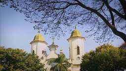 Viva BH: Santa Tereza