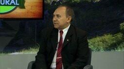 Superintendente do IBGE explica a importância do Censo Agropecuário