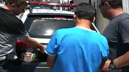 Homem é preso em Mogi por suspeita de matar a namorada