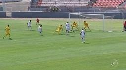 Desportivo Brasil vence Mirassol e garante 1º lugar do Grupo 6 da Copa Paulista