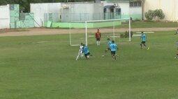 Esquentam as disputas por vagas nas finais dos Jogos Escolares de Rondônia em Porto Velho