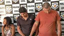 Polícia prende quadrilha suspeita de assaltos da Região Metropolitana de Santarém