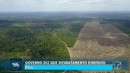 Confira as principais notícias de outras cidades da região no 'Giro Pará'