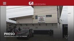 G1 em 1 Minuto: Jovem é preso ao pedir certidão de antecedentes criminais em delegacia
