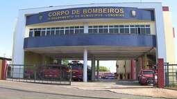 Fim de cobrança de taxa do Funrebom mexe com recursos dos bombeiros