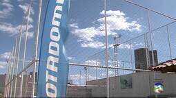 Competição de vôlei 4x4 é realizada em Santa Cruz do Capibaribe