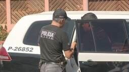 'Operação Salazar' prende cinco pessoas no Vale do Ribeira