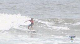 """""""A Tribuna de Surf Colegial"""" acontece em novembro"""