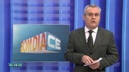 Veja os comentários de Roberto Maciel do Bom Dia CE desta sexta-feira (20)