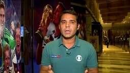 Richard Souza traz as novidades da seleção sub-17 antes do jogo decisivo contra a Alemanha