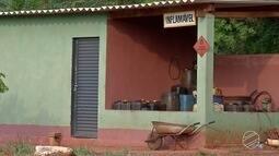 Empresa de minério é interditada após fiscalização do MTE em Rio Brilhante, MS