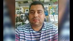 Empresário em Tucuruí é morto em frente a sua loja na tarde de sexta, 20