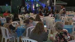 Paróquia Nossa Senhora da Luz promove Feira da Integração, no bairro da Pituba
