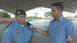 Polícia Militar dá início a 'Operação Sossego' em Boa Vista