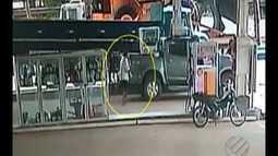 Em São Miguel do Guamá, PM é baleado durante um tiroteio em um posto de combustível