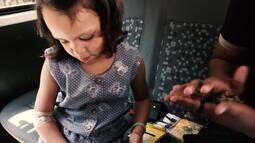 Criança Esperança AHPAS - Beneficiados