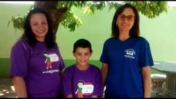 Escola Rural de Dois Vizinhos ganha prêmio do Televisando