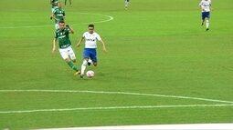 Os gols de Palmeiras 2 x 2 Cruzeiro pela 31ª rodada do Brasileirão