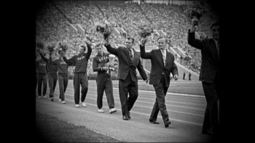 Redação mostra como a Revolução Russa, que completa 100 anos, influiu no esporte