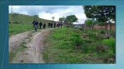 Violência assusta moradores de Itatiaia, RJ
