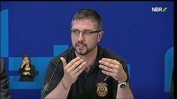Delegado da PF diz que uma pessoa confessou ter fraudado o Enem de 2015