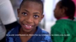 Conheça a ONG Pequena Casa da Criança e o brilho no olhar de quem trabalha lá