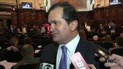 Deputado Edson Albertassi se entrega à PF no Rio
