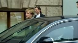 Acordo para formar novo governo da Alemanha não avança