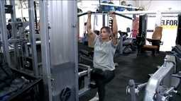 Eu Atleta: Só atividade física diária não garante a perda de peso