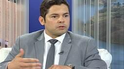 André Alves, coordenador do Sincomércio fala sobre Reforma Trabalhista