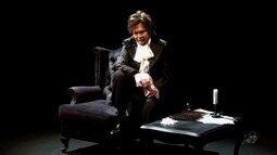 Nathalia Timberg apresenta os clássicos do pianista Chopin no Teatro Celina Queiroz