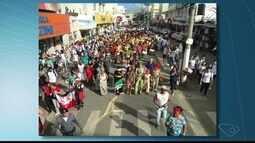 Nova Venécia, ES, tem atividades para comemorar o Dia da Consciência Negra