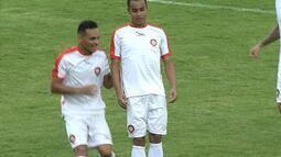 Confira os melhores momentos de Boa Esporte 2 x 1 Brasil de Pelotas