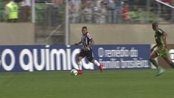 Melhores momentos de Atlético-MG 3 X 0 Coritiba pela 36ª rodada do Campeonato Brasileiro