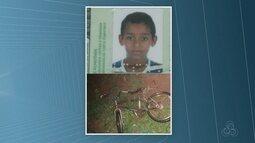 Criança de 13 anos morre ao ser ser atropelada