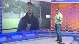 Fora do Santos, perto do Palmeiras: o futuro de Lucas Lima
