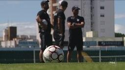 Com permanência garantida, Figueira se despede da torcida nesta sexta (24)