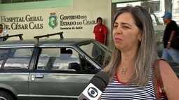 Pacientes com alzheimer relatam falta de medicamento nos postos de Fortaleza