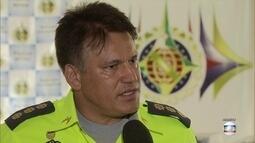 Justiça amplia prisão de coronel da PM