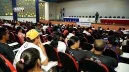 3º Seminário de Aquicultura e Pesca discute produção no Amazonas
