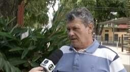 Quarto Encontro do Meio Ambiente em Governador Valadares