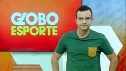 Globo Esporte MS - programa de sábado, 09/12/2017 - 2º bloco
