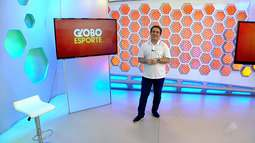 Globo Esporte BA - Íntegra do dia 09/12/2017