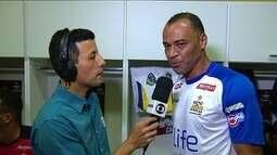 Cafu fala sobre contratação de Raí como diretor do São Paulo