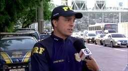 Roubo de veículos subiu 35% em São Gonçalo, diz ISP