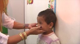 Mulheres e crianças beneficiadas pelo Bolsa Família têm que fazer acompanhamento de saúde