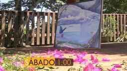 É Bem MT deste sábado traz arte, Fabrício e Fernando no palco, e Felipe Araújo