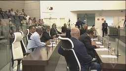 Votação sobre o aumento do ISS portuário é novamente adiada na Câmara de Guarujá